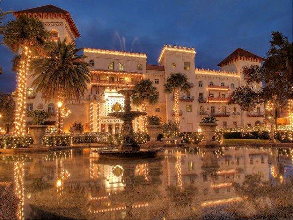 Casa Monica Hotel. Foto: Om