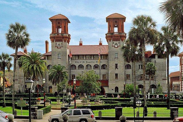 Casa Monica Hotel & City Hall Plaza: Foto: Steven Martin