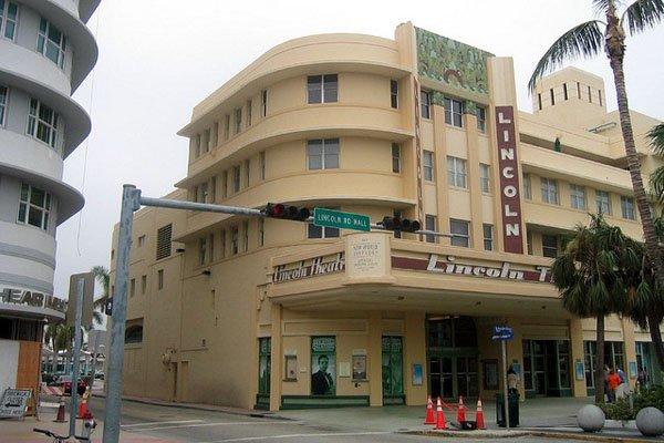 Lincoln Theatre. Foto: Wally Gobetz