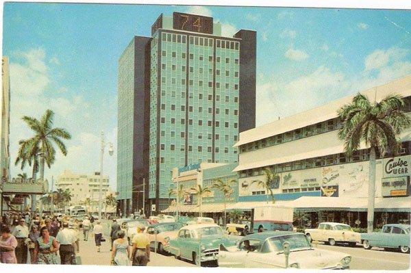 Lincoln Rd. Foto: miamibeach100