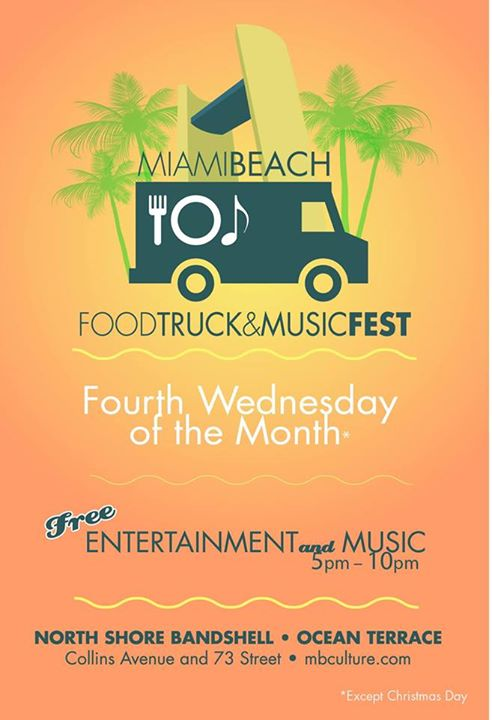 Food Trucks Festival. Ph: MB Culture