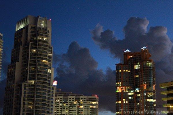 South Pointe, Miami Beach