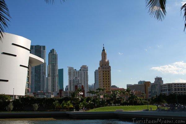 Actividades al aire libre en Miami
