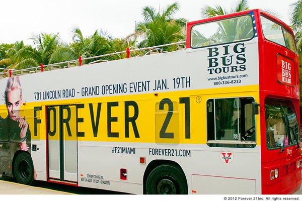 Foto: Forever 21