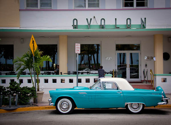 South Beach es Miami Beach o Miami? Foto: Chris Goldberg