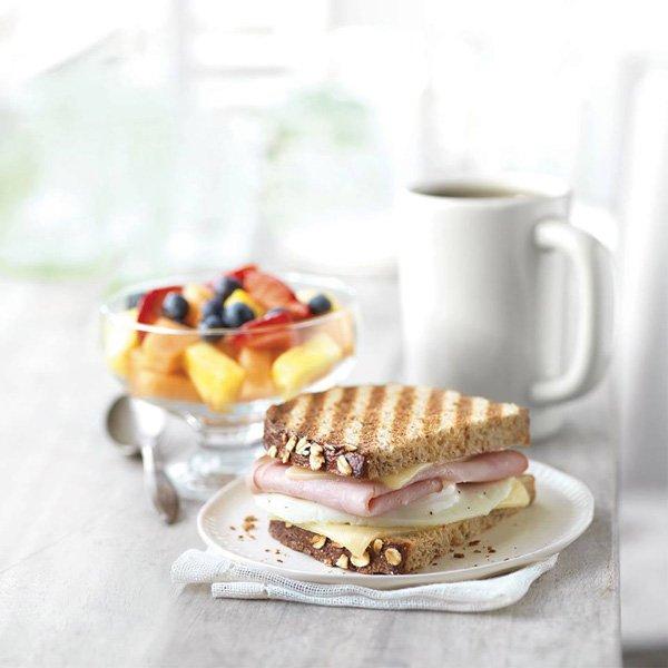 Sitios para un buen desayuno y algo más. Foto: Panera Bread