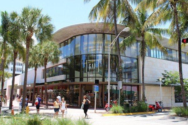 tips para hacer compras en Miami. Lincoln Rd. Foto: Phillip Pessar