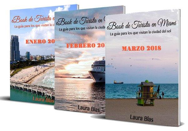eBook de TuristaenMiami