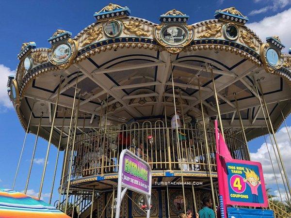 Miami Dade County Fair