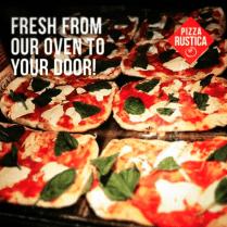 Pizza Rustica Sunny Isles