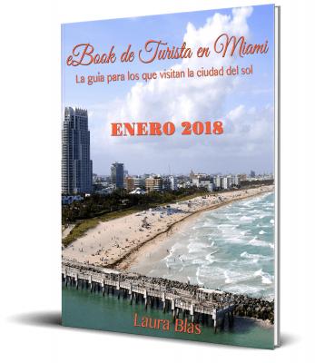 eBook de Turista en Miami - Enero 2018