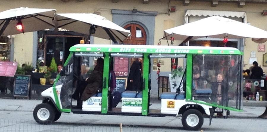 Quando visitar Florença?