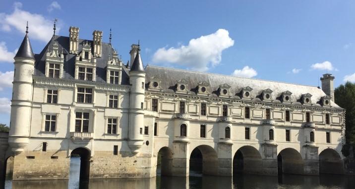 Vale do Loire: 7 castelos para você se apaixonar!