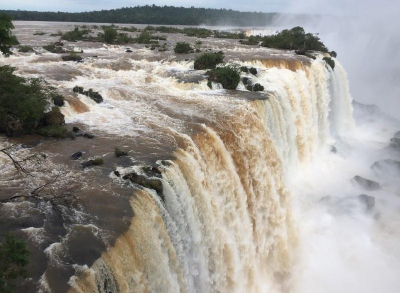 f6819d6ffd1b Iguaçu National Park   how to visit the Brazilian side  – Turista FullTime