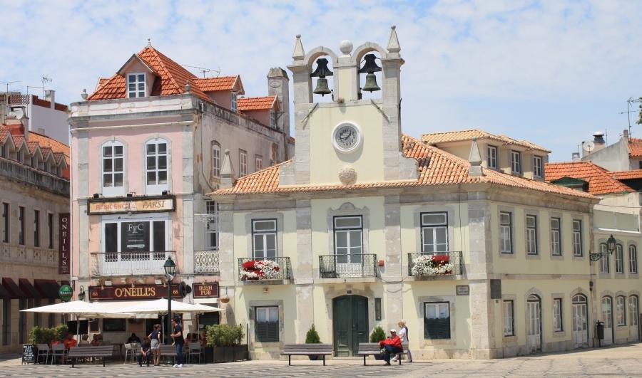 Roteiro de 1 dia em Cascais – Bate e volta a partir de Lisboa