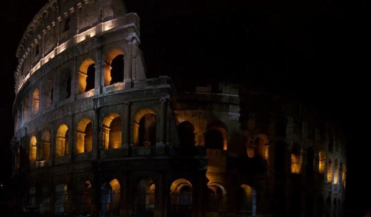O que fazer em Roma Coliseu em Roma