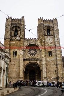 Portugal 05apr2014 061 683x1024 O que fazer em Lisboa (Alfama e Castelo)