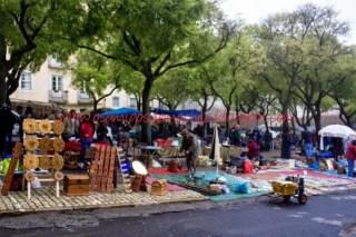 Portugal 05apr2014 11 O que fazer em Lisboa (Alfama e Castelo)