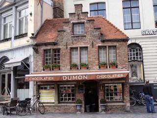 DSC02925 1024x768 Bruges encantada: Era uma vez...