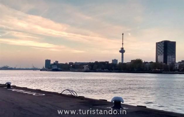 Relato de viagem, Holanda
