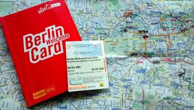 O Berlim Welcome Card vale a pena?