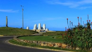 Uruguai Punta del Est Los Dedos