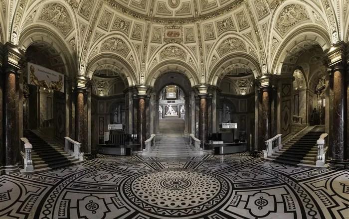 Museu História da Arte de Viena