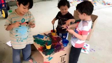 São Paulo com crianças: 25 lugares para levar os filhos nas férias