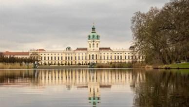Schloss alemães: Castelo ou Palácio