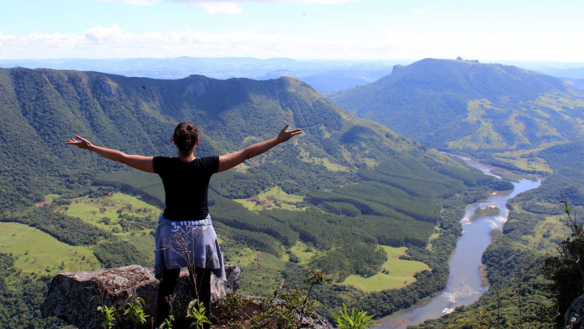 Pico Agudo em Sapopema: onde dormir, comer e o que mais fazer na região.