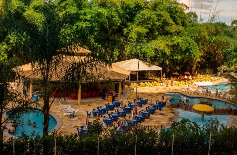 Hotel Golden Dolphin