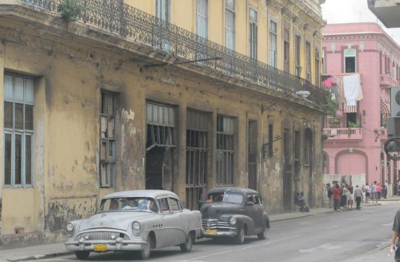 Turismo em Cuba 14