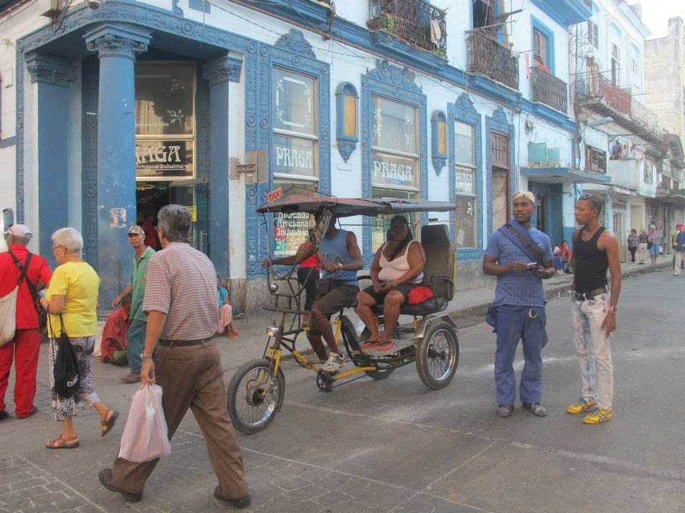 Turismo em Cuba 16