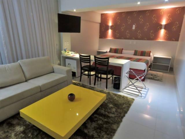 hotel em Palmas 1