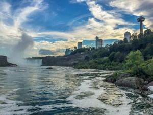 O que fazer em Niagara Falls