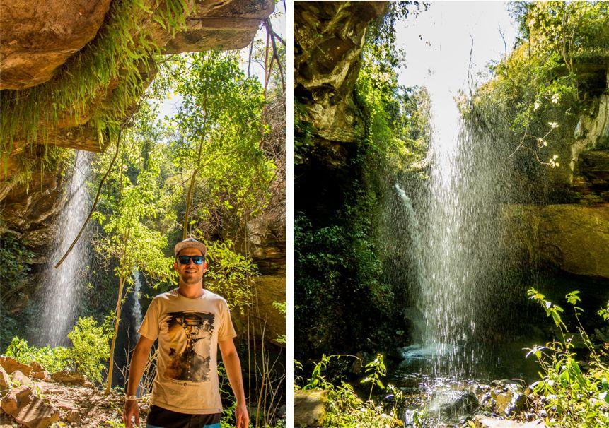 Tirolesa Brotas Voo do Tarzan
