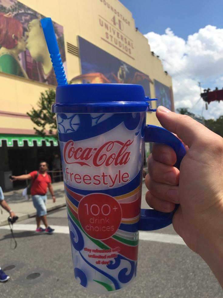 dicas para curtir os parques de Orlando.