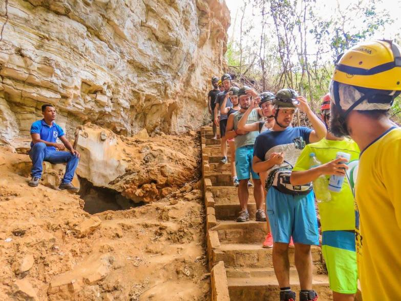 Como visitar os Poços da Chapada Diamantina na Bahia