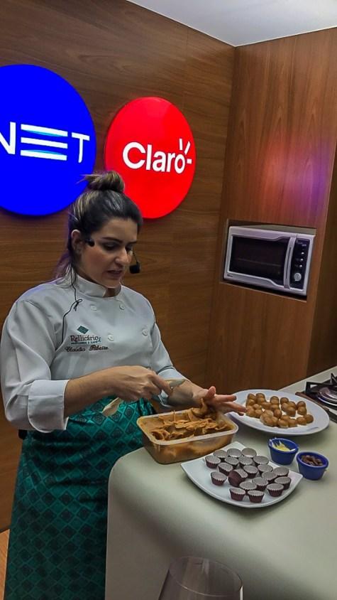 Festival de Gastronomia de Tiradentes
