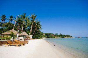Остров Самуи в Тайланде