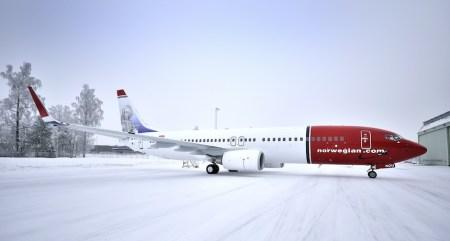 norwegian vetur