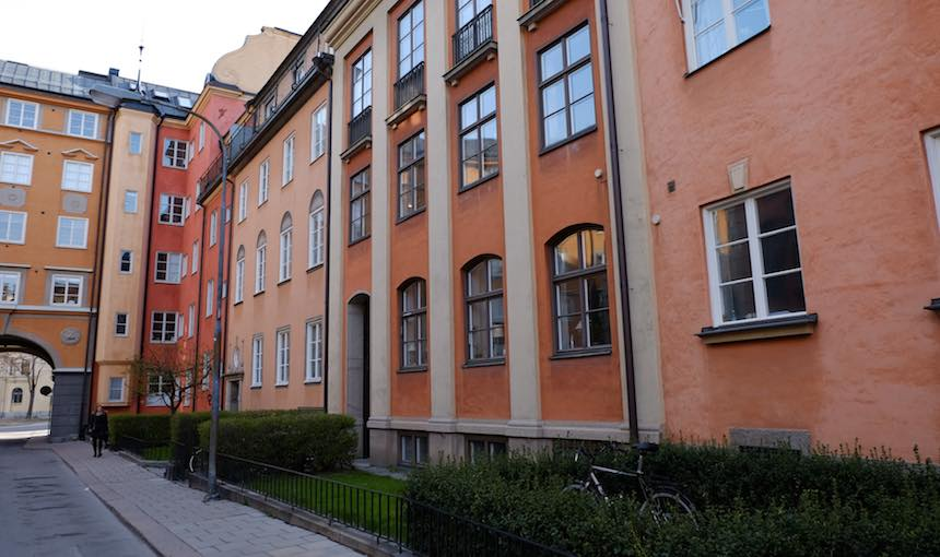 stokkholm Danderydsg