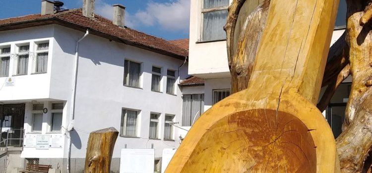 село Могилица - дървената лъжица, кандидат за Гинес