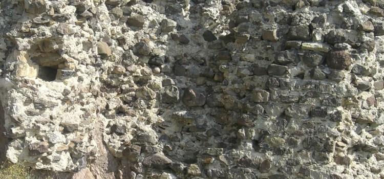цитаделата на крепостта Моняк
