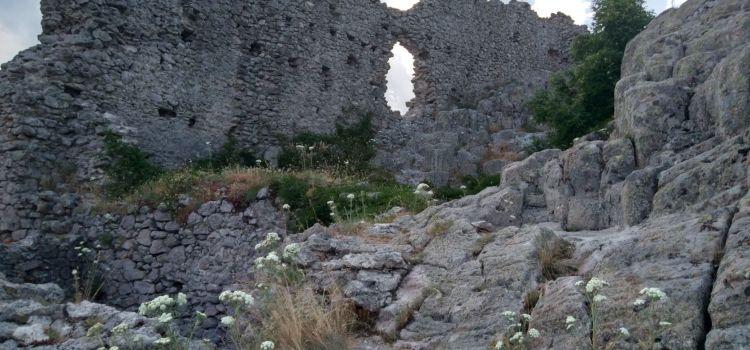 крепост Устра