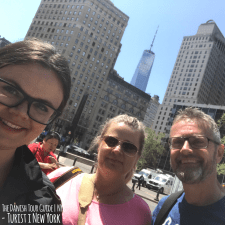 Turist i New York - The Danish Tour Guide