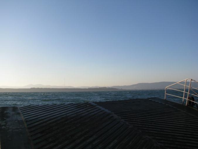Antalya - dardanele