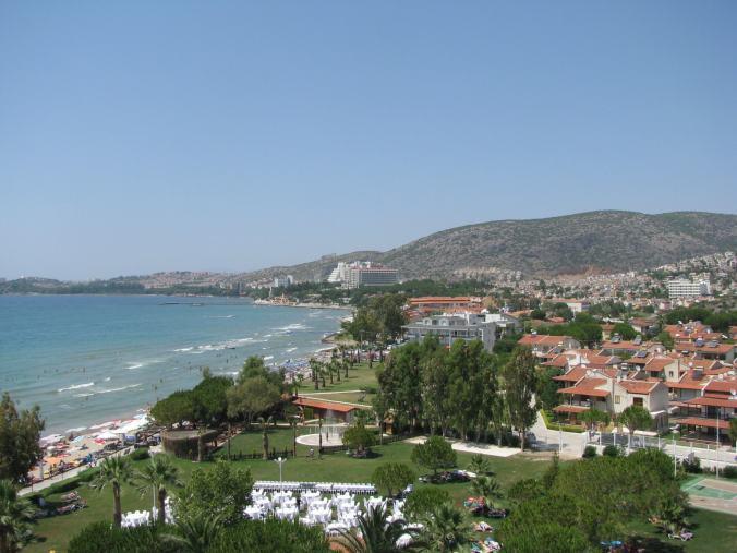 Antalya - seaside