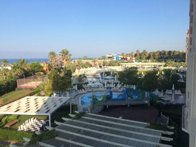 Antalya - view