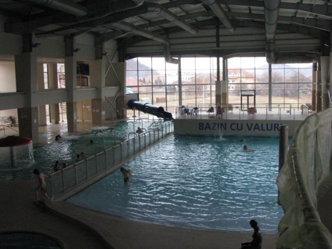 Aqualand Deva - view